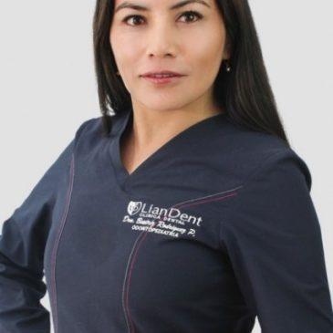 Dra. Beatriz Rodriguez Peinado