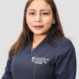 Dra. Liz Maria Torres Maita