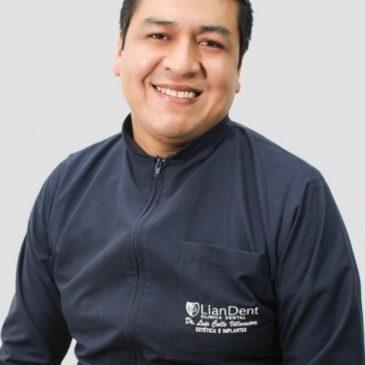 Dr. Luis Calle Villanueva
