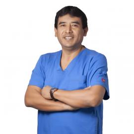 Dr. Raúl Rivera Cruz