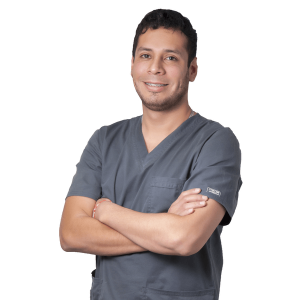 Dr. Pedro Andre Vásquez Málaga