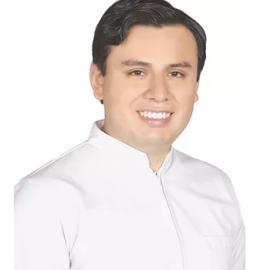 Dr. Freddy Arturo Herrera Castro