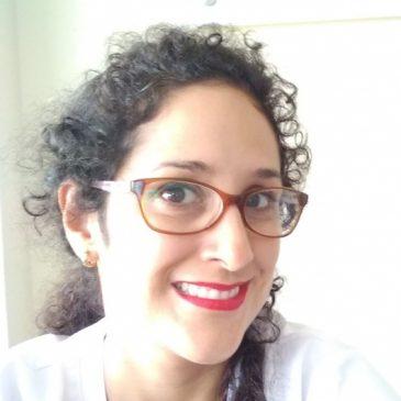 Dra. Angie Haro Romer