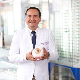Dr. Abimael Fuentes Cabrera