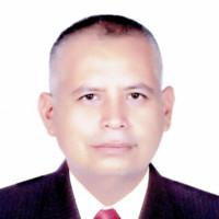 Dr. Alvaro Silva Tavara