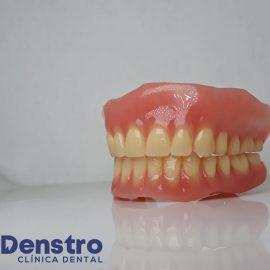 clinica dental denstro