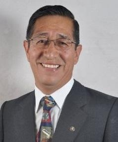 Dr. Edgar Hidalgo