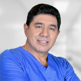 Dr. Fermin Silva